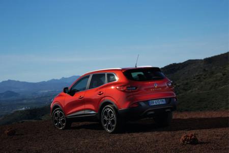 Renault Kadjar, los precios y versiones para España