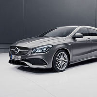 Mercedes CLA Shooting Brake Night Edition, una versión especial con cierto regusto AMG