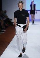 Lacoste, Primavera-Verano 2011 en la Semana de la Moda de Nueva York
