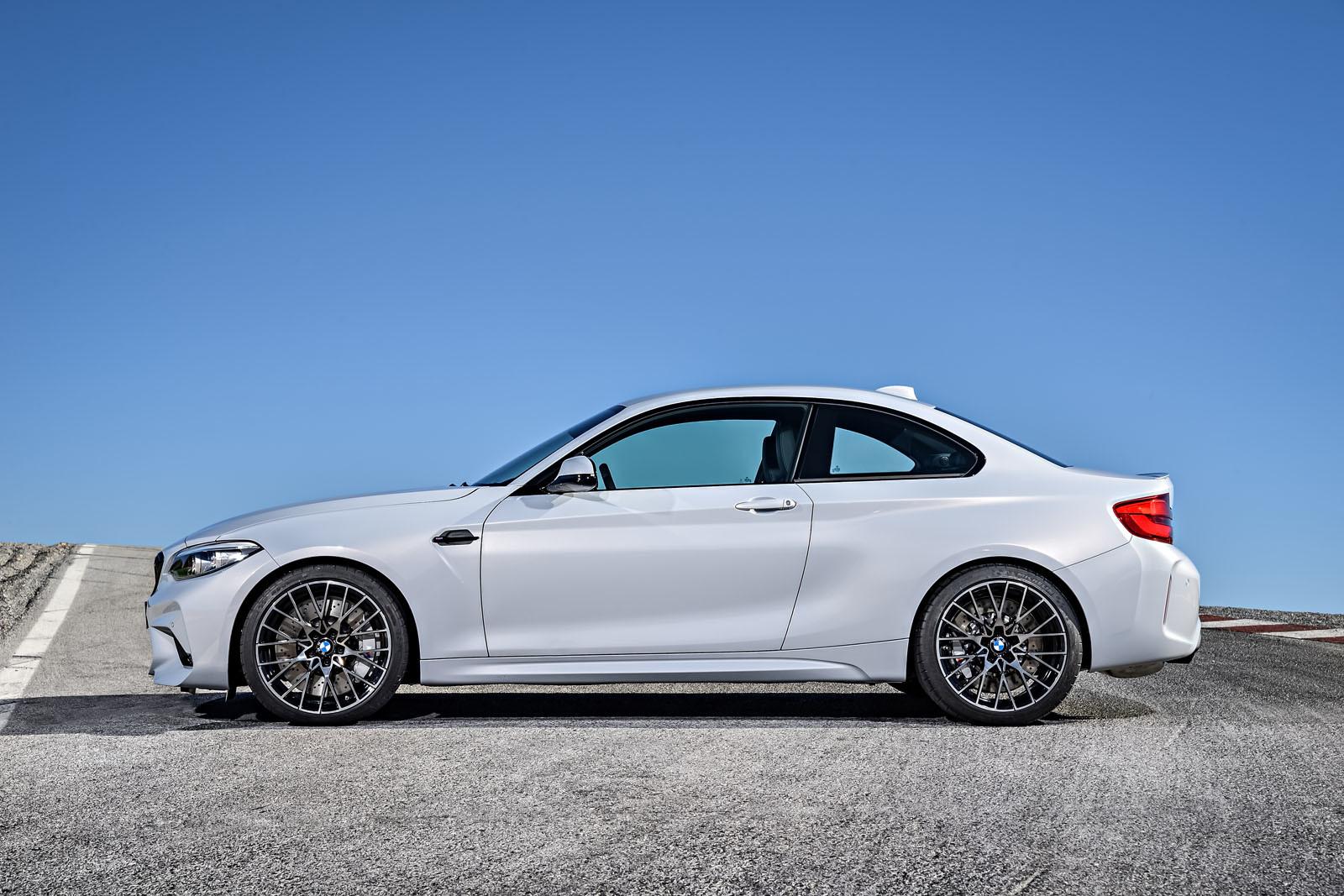 Foto de BMW M2 Competition (8/17)