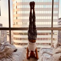 El yoga es el deporte del año según Nike y así lo demuestran su nueva colección de ropa y los nuevos entrenamientos en su app