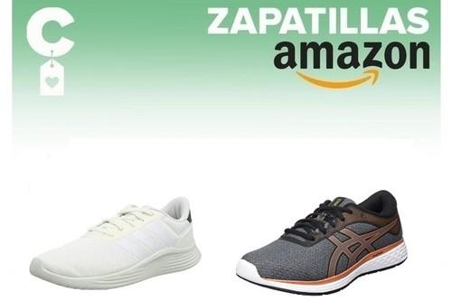Chollos en tallas sueltas de zapatillas Puma, Adidas o New Balance en Amazon