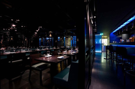 hakkasan en mayfair