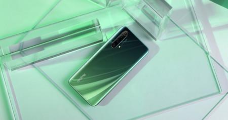 El Realme X50 5G llega a España: precio y disponibilidad oficiales