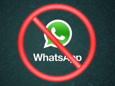 Cómo bloquear a un contacto en WhatsApp y qué percibe el bloqueado