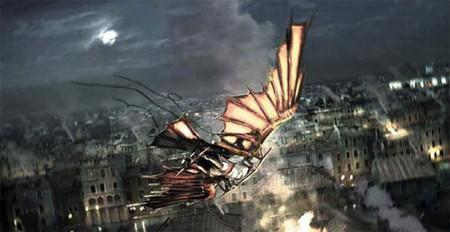La plantilla de 'Assassin's Creed II' triplica a la de la primera parte