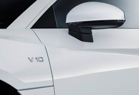 Audi podría decir adiós pronto a los motores V10 y W12, aunque de momento no a los V8