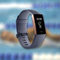Fitbit Charge 3: la pulsera cuantificadora se rediseña con más pantalla, más sensores y para sumergirse hasta 50 metros