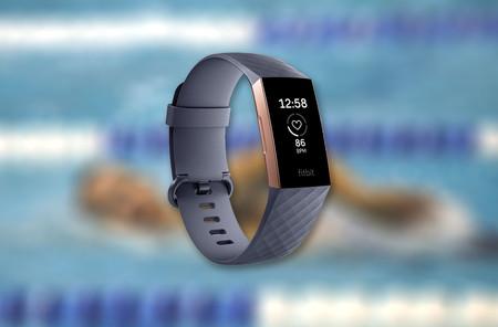 Fitbit Charge 3: una renovación con mayor pantalla, más sensores y resistencia hasta 50 metros de profundidad