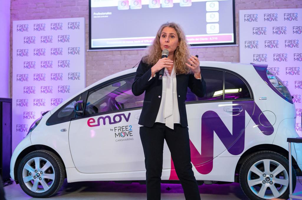 De patinetes a carsharing: Free2Move quiere ser la reina de la movilidad con opciones casi infinitas más allá del coche eléctrico
