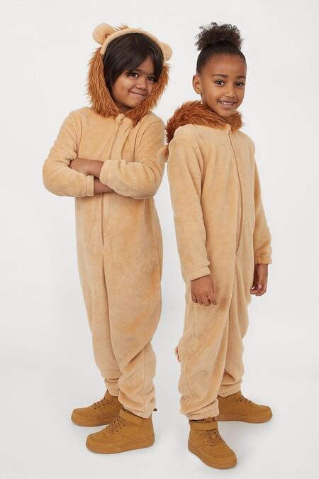 Carnaval Disfraz Hm Kids 11