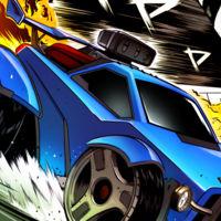 Rocket League presenta los contenidos y bonificaciones de su versión física en vídeo