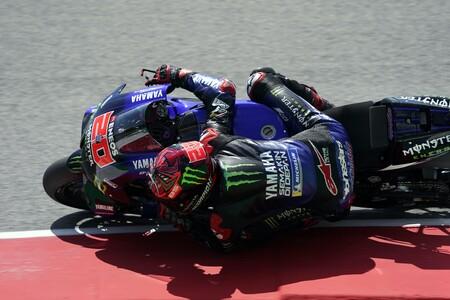 ¡Récord! Fabio Quartararo logra la cuarta pole position seguida y Marc Márquez desquicia a Maverick Viñales