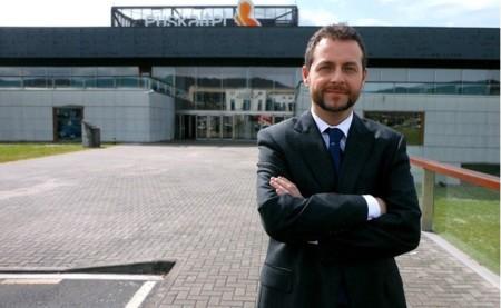 Entrevistamos a Koldo Unanue, director de Marketing de Euskaltel