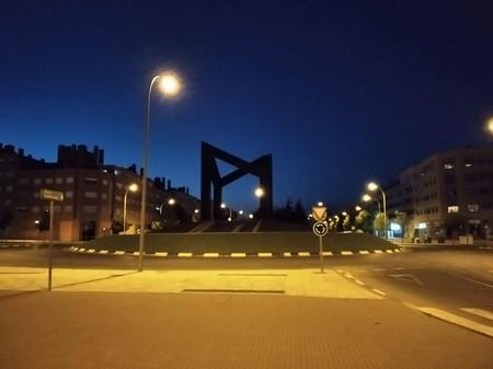 Redmi 7a Noche