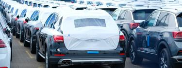 Las ventas de coches en 2020 no superan el millón de unidades vendidas y siguen mandando los SUV