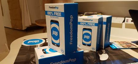 FreedomPop da un salto de calidad: llega el 4G y las llamadas de voz tradicional sustituyen a la vozIP