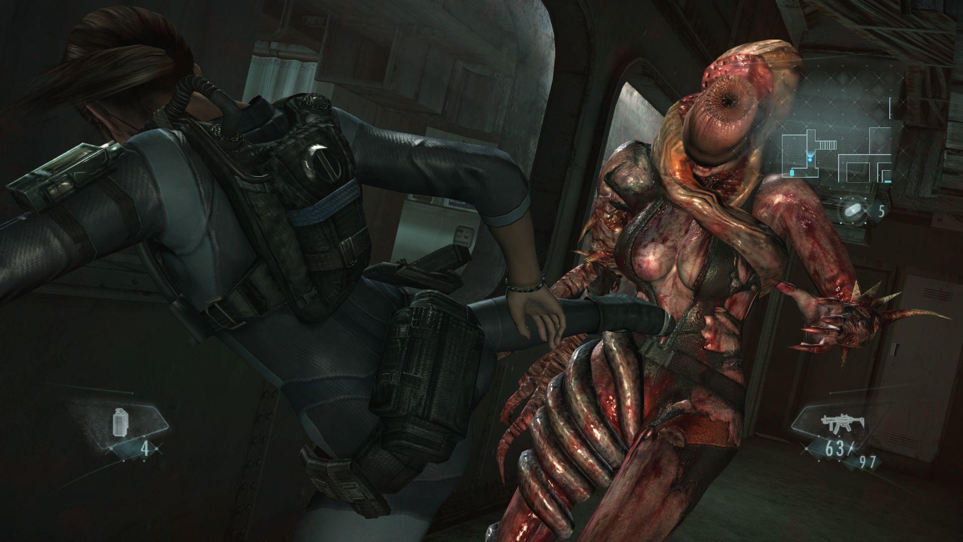 Foto de Resident Evil Revelations (11/18)