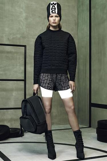 Primeras imágenes oficiales de la colección de Alexander Wang para H&M