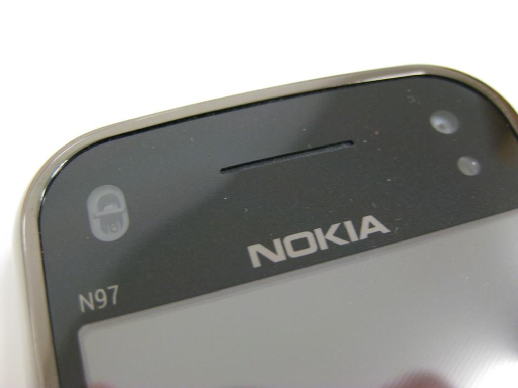 Foto de Nokia N97 mini de Vodafone (18/19)