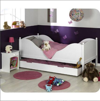 Dormitorio eco bio