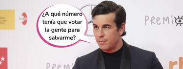 Mario Casas, nominado por primera vez a los Goya gracias a su papel protagonista en 'No matarás'