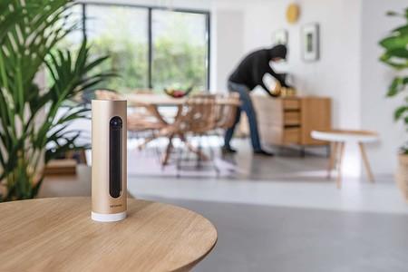 La videocámara de seguridad para interiores de Netatmo ya es compatible con HomeKit Secure Video