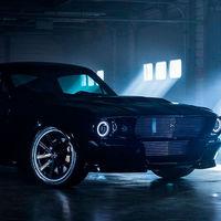 ¡Puristas abstenerse! Uno de los Mustang más rápidos de la historia llegará muy pronto…en formato eléctrico