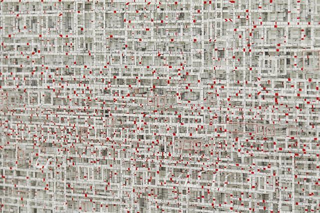 Foto de Ciudades de papel por Katsumi Hayakawa (11/14)