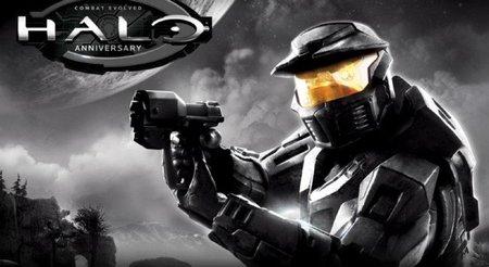 'Halo: Combat Evolved Anniversary' enriquecerá de forma sutil su experiencia con Kinect