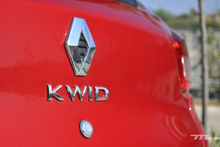 Renault Kwid 2019 20