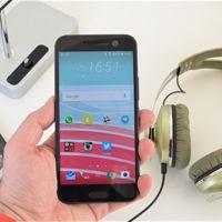 HTC 10 libre, en dos colores, por 544 euros