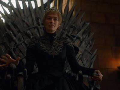 81 minutos: el final de la séptima temporada de Juego de Tronos será el capítulo más largo de la serie, hasta ahora