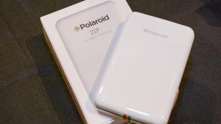 Polaroid Zip 8