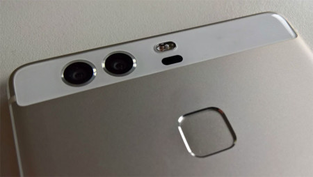 Huawei P9 Filtracion Camara 1