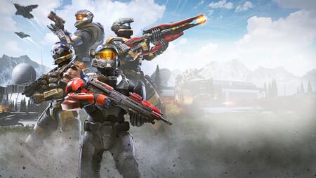El multijugador de Halo Infinite ha superado mis expectativas: así es el primer bombazo de la nueva etapa de Xbox