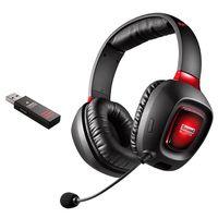 Creative Sound Blaster Tactic3D Rage v2.0. Auriculares gaming al mejor precio en PCComponentes: 69,95 euros