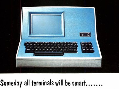 Pocas cosas son tan maravillosas como la publicidad de aquellas viejas revistas de informática