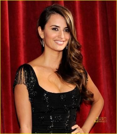 Los famosos en los SAG Awards 2010