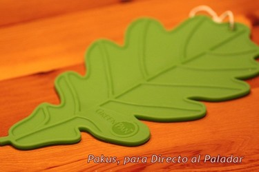 Salvamanteles Tree Trivet de Green Pan
