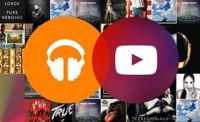 Google Play Music para Android muestra los vídeos musicales de YouTube a sus suscriptores