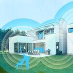 Cómo extender la red WiFi de tu casa sin gastar mucho dinero