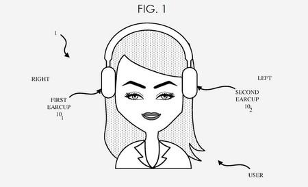 Más patentes que señalan unos auriculares de diadema de Apple, esta vez para anular el sonido del viento