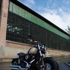 Foto 5 de 24 de la galería harley-davidson-fxdf-fat-bob-2014 en Motorpasion Moto