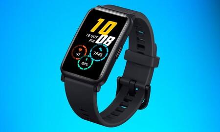 Estás a tiempo de regalar un reloj inteligente a tu padre. El Honor Watch ES sólo te costará 49,90 euros con este cupón