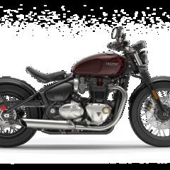 Foto 25 de 32 de la galería triumph-bonneville-bobber-2017-1 en Motorpasion Moto