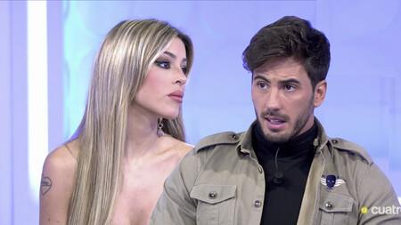 Iván González y Oriana Marzoli rompen definitivamente (otra vez) por un motivo de peso: así ha sido su extraño reencuentro en 'MyHyV'