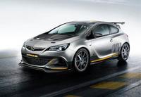 Opel Astra OPC Extreme: El más potente de la gama