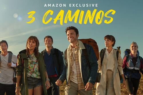 '3 caminos': la serie de Amazon está repleta de buenas intenciones pero se queda en tierra de nadie