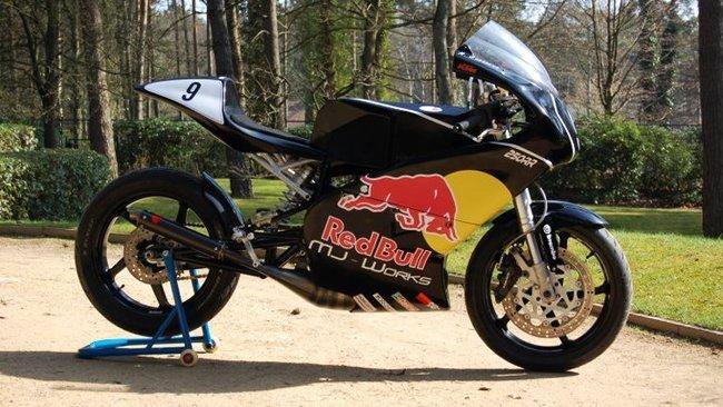 MJ Works 250RR